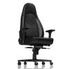 Кресло игровое Noblechairs ICON  (NBL-ICN-PU-BLA) Black # 1