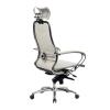 Компьютерное кресло МЕТТА Samurai K-2.04 белый лебедь # 1