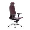 Компьютерное кресло МЕТТА Samurai K-3.04 бордовый # 1