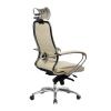Компьютерное кресло МЕТТА Samurai KL-2.04 бежевый # 1