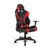 Кресло игровое Drift DR200 PU Leather  black/red # 1