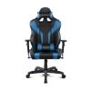 Кресло игровое Drift DR111 PU Leather black/blue # 1