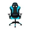 Кресло игровое Drift DR300 PU Leather black/blue # 1