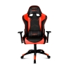 Кресло игровое Drift DR300 PU Leather black/red # 1