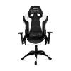 ТКресло игровое Drift DR300 PU Leather black/white # 1