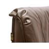 Офисное массажное кресло EGO BOSS EG1001 шоколад # 1