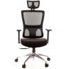Офисное кресло EVERPROF Everest S сетка черный # 1