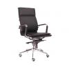 Офисное кресло EVERPROF Nerey M экокожа черный  # 1