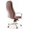 Офисное кресло EVERPROF  DRIFT FULL AL M экокожа коричневый # 1