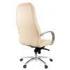 Офисное кресло EVERPROF  DRIFT FULL AL M экокожа бежевый # 1