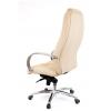 Офисное кресло EVERPROF  DRIFT FULL AL M натуральная кожа бежевый # 1