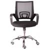 Офисное кресло EVERPROF EP 696 сетка черный # 1