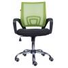 Офисное кресло EVERPROF EP 696 сетка  зеленый # 1