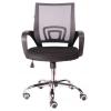 Офисное кресло EVERPROF EP 696 сетка серый # 1