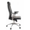 Офисное кресло EVERPROF London PU экокожа черный # 1