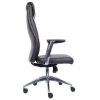 Офисное кресло EVERPROF London PU экокожа темно-коричневый # 1