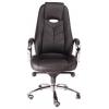 Офисное кресло EVERPROF DRIFT M натуральная кожа черный # 1