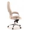 Офисное кресло EVERPROF DRIFT M натуральная кожа бежевый # 1