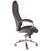 Офисное кресло EVERPROF DRIFT M экокожа черный # 1