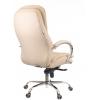 Офисное кресло EVERPROF VALENCIA M натуральная кожа бежевый # 1
