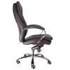 Офисное кресло EVERPROF VALENCIA M натуральная кожа черный # 1