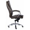 Офисное кресло EVERPROF VALENCIA M натуральная кожа коричневый # 1