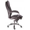 Офисное кресло EVERPROF VALENCIA M экокожа черный # 1