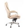 Офисное кресло EVERPROF VALENCIA M экокожа бежевый # 1