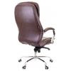 Офисное кресло EVERPROF VALENCIA M экокожа коричневый # 1