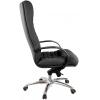 Офисное кресло EVERPROF Atlant AL M натуральная кожа черный # 1