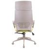 Офисное кресло EVERPROF  Trio Grey TM ткань зеленый # 1