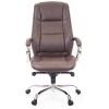 Офисное кресло EVERPROF KRON M натуральная кожа коричневый # 1