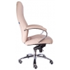 Офисное кресло EVERPROF KRON M экокожа кремовый  # 1