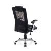 Офисное кресло руководителя Vincent # 1
