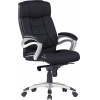 Офисное кресло руководителя Хорошие кресла George (XXL) 250 кг. # 1