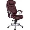 Офисное кресло руководителя  Хорошие кресла Patrick (XXL) 250 кг. # 1