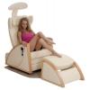 Физиотерапевтическое кресло Hakuju Healthtron HEF-J9000MV  # 1