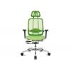 Офисное кресло  руководителя Wagner Alu Medic 10 # 1