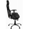 Кресло Kulik System Royal (черный) # 1