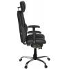 Кресло Kulik System Business (черный) # 1