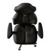 Кресло Kulik System Imperial (черный) # 1