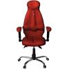 Кресло Kulik System Galaxy (красный) # 1
