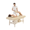 Стационарный массажный стол US MEDICA Atlant  # 1