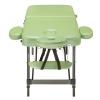 Складной массажный стол  ANATOMICO Mint # 1