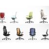Офисное кресло Okamura Sylphy  # 1