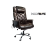 Офисное массажное кресло EGO PRIME EG1003 в комплектации LUX # 1