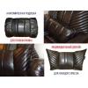 Офисное массажное кресло EGO PRIME V2 EG1005 модификации PRESIDENT LUX # 1