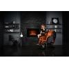 Массажное кресло YAMAGUCHI Axiom Chrome Limited # 1