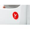 Массажное кресло YAMAGUCHI Axiom YA-6000 (черное) # 1