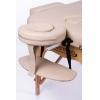Складной массажный стол RESTPRO Memory 2 Beige # 1